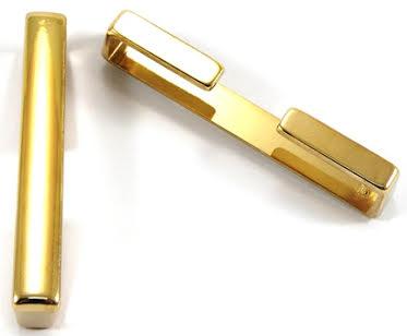Fivelas Banho Ouro Ligth Aberto