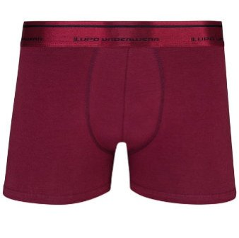 Cueca Boxer Cotton