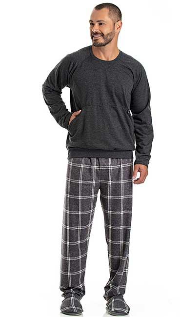 pijama-manga-longa-masculino-xadrez